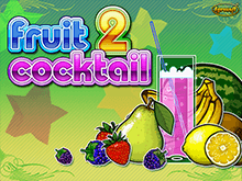 Fruit Cocktail 2 в казино онлайн