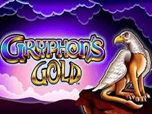 Gryphon's Gold на рабочем зеркале