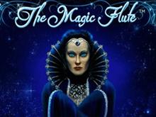 Игровые аппараты The Magic Flute