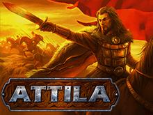 Игровые аппараты Attila
