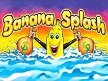 Banana Splash в онлайн казино