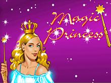 Magic Princess в казино на деньги