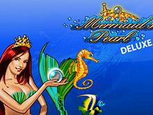 Mermaid's Pearl Deluxe в казино