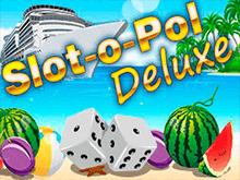Slot-O-Pol Deluxe в онлайн казино