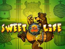 Sweet Life 2 - игровые автоматы