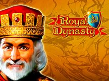 Автомат онлайн казино Королевская Династия