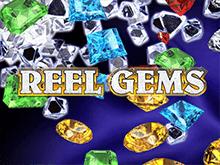Игровой автомат Драгоценные Камни от Microgaming в казино Вулкан