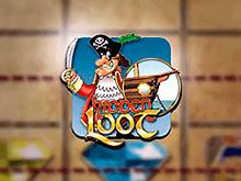 Играйте в азартный онлайн-автомат Hidden Loot