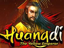 Слот Желтый Император Хуан-Диs онлайн с супер-бонусами от Microgaming